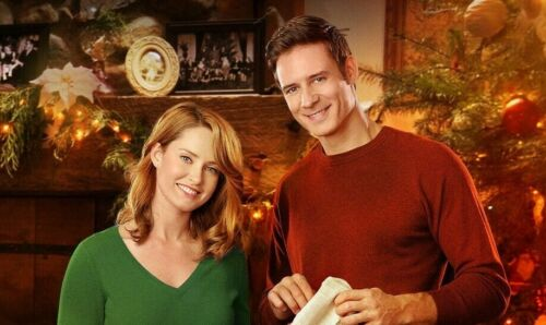 The Christmas Cottage DVD (Disc Only) Movie