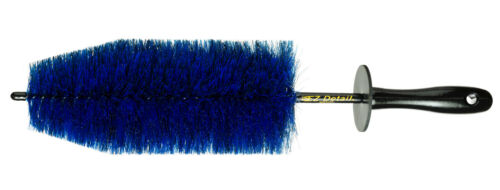 EZ Products 1001 Big EZ Multipurpose Detailing / Cleaning Brush - Blue - USA