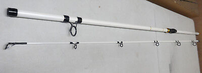 STUNNING 12FT SURF / BEACH ROD 100 - 200G POWERFUL ACTION  EX DISPLAY MINT