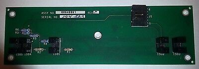 Melco Embroidery Machine Emc Pcb Y Home Limit Assembly