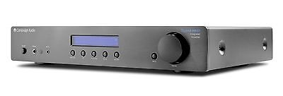 Cambridge Audio Topaz AM10 Amplifier (Black) - Refurbished