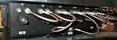 Celwave 0185417u05 Rfs Motorola Uhf Duplexer