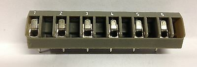 Wieland Electric Electrovert Connector Nos 25.137.0653