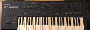 roland jp 8000 synthesizer as is 175$ (tonight only)