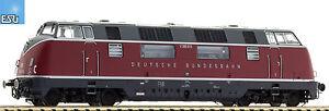 ESU-AC-DC-H0-31089-Diesellok-V200-013-der-DB-034-Sound-Rauch-034-NEU-OVP