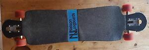 "Nelson Longboards Spindrift 40"" Bayswater Bayswater Area Preview"