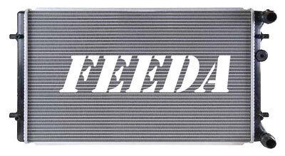 2265 Radiator For 1999 2005 VW Jetta Golf 99 06 Audi TT A3 18 19 20 L4 28 V6