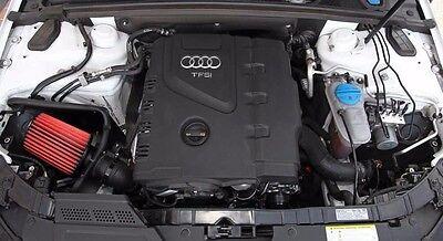 AEM Performance Cold Air Intake 2013-2016 Audi A4 A5 2.0L +11hp - CARB LEGAL Carb Cold Air Intake