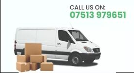 CANADA WATER SHORT NOTICE FROM £14.99 MAN AND VAN with REMOVAL /Sofa Move