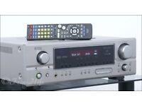Denon AVR-1906 7.1 & 5.1 Home Cinema Surround Receiver Amplifier/Amp (not sony yamaha onkyo marantz