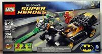 NEW LEGO BATMAN THE RIDDLER CHASE - DC SUPERHEROES SET 76012