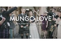 MUNGO LOVE - Photographic Services - Events, Celebrations, Life, Love & everything in between.