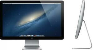 Apple 27 Thunderbolt Display HD LED LCD  Seulement 449$
