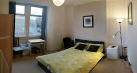 Double Bedroom in Gateshead Upstairs Maisonette BILLS INCLUDED