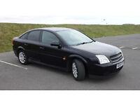 Vauxhal Vectra 1.8 LPG 2004