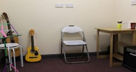 Room Hire in Derby (Per Hour) MM Drum School