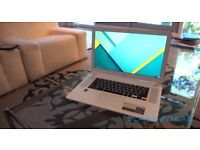 acer 15inch chromebook swap ipad or decent tablet