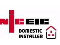 Electrician ( NIC Registered all work guaranteed )