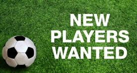 Sunday League Players WANTED!!