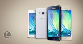 ******** SAMSUNG GALAXY A3 UNLOCKED TO ALL NETWORKS ********