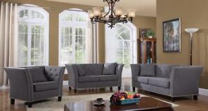 WIDE SELECTION OF SOFAS AND COUCHES TO GIVE YOUR HOME A NEW LOOK  (ID-117)