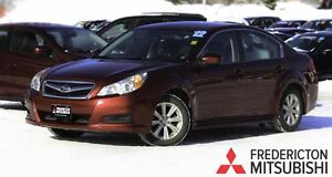 2012 Subaru Legacy 2.5i CONVENIENCE! AUTO! HEATED SEATS!