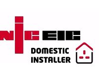 Electrical services NICEIC