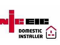 Chester based electrician