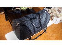Louis Vuitton duffle /gym/travel bag