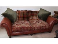 Tetrad Eastwood 2-3 Seater Sofa