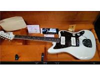 Fender American Vintage '65 Jazzmaster Olympic White 2013 1965