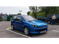 Peugeot 206 gti hdi diesel cheap