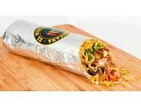 Burrito Artist - Leeds City Centre