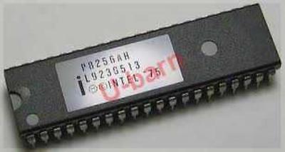 Intel P8256ah Dip-40 Uart