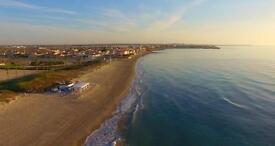 Professional Drone Hire - From £200 - aerial video & aerial drone photography