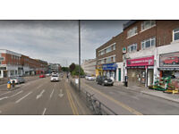 Furnished self-contained 1 Bed flat available in Harrow,Housing Benefit and DSS accepted.