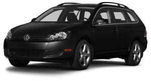 2013 Volkswagen Golf 2.0 TDI Highline