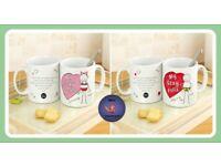Personalised My Sexy Mugs
