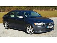 VOLVO S40 - R DESIGN - ♦️FINANCE ARRANGED ♦️PX WELCOME ♦️CARDS ACCEPTED