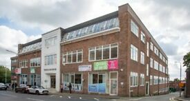 Office Available to Rent in Dudley, DY2
