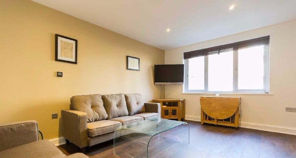 TWO BEDROOM IN SHADWELL E1 FURNISHED