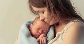 Au Pair | Babysitter | Nanny | Childminder in Glasgow