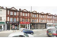 AMAZING ONE BEDROOM FLAT IN FULHAM PALACE ROAD, W6
