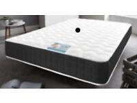 King size mattress x1