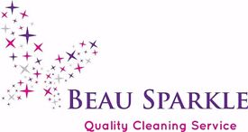 Quality, Reliable Cleaning Service