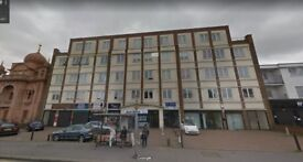 Office To Rent, High Road, Ilford, IG1