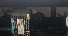250gb ps3 PlayStation /ps3 /games /console