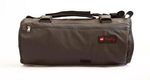 NEW Henty Wingman Commuter, Sport & Travel Bag, Green