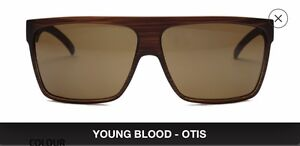 Young Blood Otis Sunglasses Madeley Wanneroo Area Preview