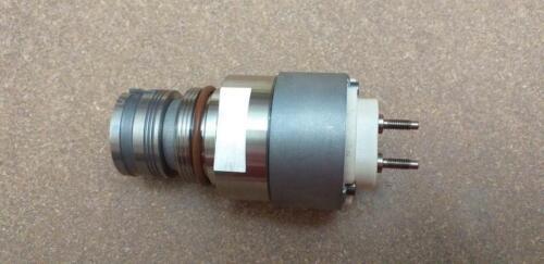 Cat C10 C12 C15 3406E EUI Diesel Fuel Injector Solenoid With Control Valve